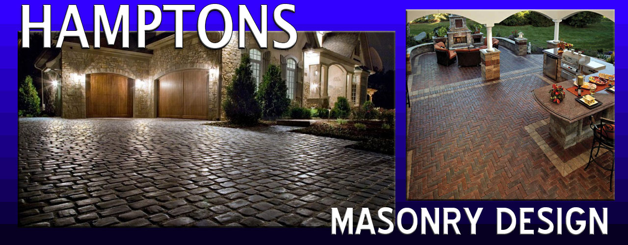 Hamptons Masonry Design