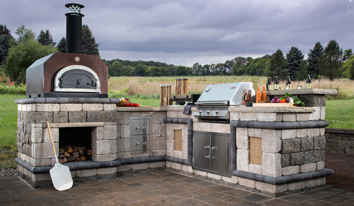 How To Design Your Outdoor Kitchen